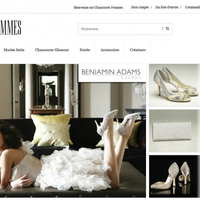 Chaussures Femmes vente en ligne de chaussures