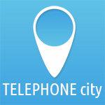 Telephone city